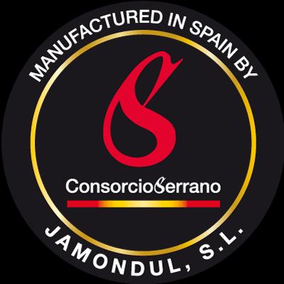 Logo Calidad Consrocio Serrano