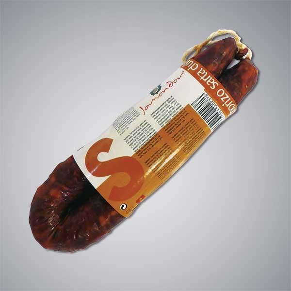 Chorizo Sarta