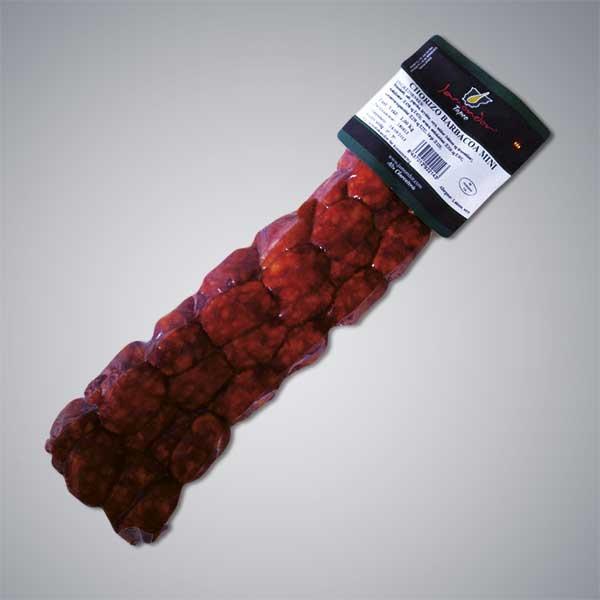 Chorizo Barbacoa Mini 1Kg