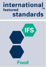 Logo Calidad IFS Food