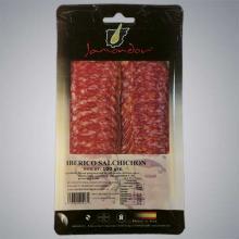 Salchichón Ibérico  Extra 100g