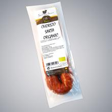 Chorizo Sarta Bio