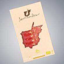 Lomo de Bellota Ibérico Loncheado Bio